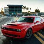 В США можно прокатиться на «Демоне» за $325