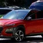 Hyundai Kona: появились свежие фото