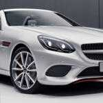 Mercedes может отказаться SLC