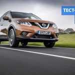Обзорный тест-драйв 2017 Nissan X-Trail