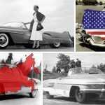 Холодная Война концепткаров: Прототип из СССР бросивший вызов Американской моде