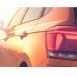 Новый VW Polo показали на первых официальных фото