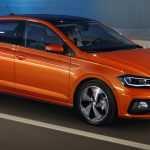 Новый 2018 Volkswagen Polo намерен перевернуть представление о классе супермини [85 фото+ видео]