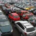 За три года в Украину ввезли почти 500 тысяч автомобилей на иностранных номерах