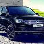 Volkswagen Touareg уступает место Atlas