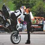 BMW Motorrad Days: дым над водой, пиво рекой, резины писк, моторов вой