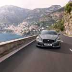 Jaguar представил мощнейшую модификацию седана XJ