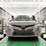 Названа самая популярная марка в мире и это звание вновь получила Тойота