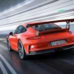 Тюнинг-ателье BGB Motorsports предлагает доработать Porsche 911 GT3 RS