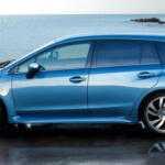 Универсал Subaru Levorg получил ряд обновлений
