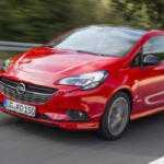 С намеком на спорт: Opel представил новую версию Corsa S