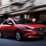 В «НИКО Истлайн Мегаполис» выгодное ценовое предложение на Mazda6