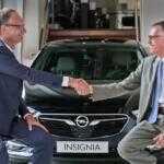 Opel и Vauxhall перешли под контроль PSA Group