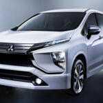 Mitsubishi представила новый компактвэн с задатками кроссовера