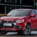 Продажи Mitsubishi ASX стартуют на российском рынке в августе