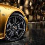 Porsche представила полностью карбоновые диски