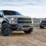 Как работает раздаточная коробка на новом Ford Raptor