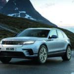Jaguar Land Rover готовит электрокар под брендом Road Rover