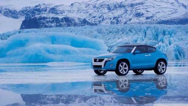 автокосметика для зимнего авто