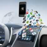 Инновации Bosch на Международном автосалоне во Франкфурте