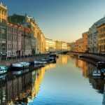 Как удобнее перемещаться в Санкт-Петербурге?
