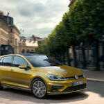 Названы самые популярные автомобили августа в Европе