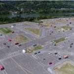 Uber построил город для тестирования автономных автомобилей
