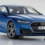 Представлен новый седан 2019 Audi A7 Sportback