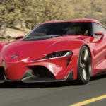 Новую Toyota Supra будут продаваться под маркой Gazoo