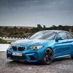 Спортивное подразделение BMW начало тесты гибридных M-моделей