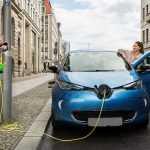 Фонарные столбы Лондона превратят в зарядные станции для электромобилей