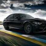 2018 BMW M3 CS: Самая хардкорная «трешка»