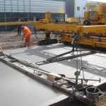 Украинские порты хотят соединить бетонной дорогой