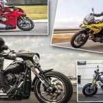 Эти новые мотоциклы будут продаваться в 2018 году