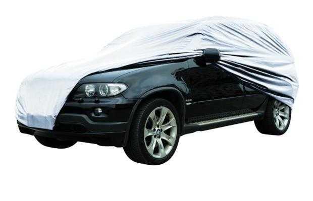 Защитный чехол на авто