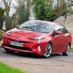Toyota: двигатели внутреннего сгорания к 2050 году полностью исчезнут