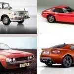Лучшие автомобили Тойота когда-либо созданные