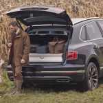 Bentley представила спецверсию Bentayga для поездок на охоту