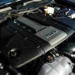 Названы десять лучших двигателей по версии WardsAuto