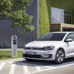 Volkswagen расширит сеть зарядных станций