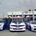 В Дубае водителя оштрафовали во время трансляции в социальной сети