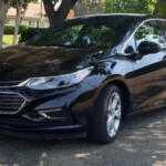 Chevrolet Cruze лишится модификации с «механикой»