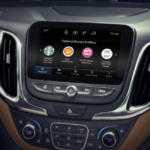 Автомобили концерна GM смогут заказывать кофе