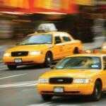 Таксистам могут отменить обязательный цвет