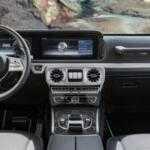 Mercedes раскрыл интерьер нового внедорожника G-класса 2019 года