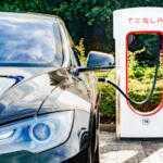 Tesla ограничивает возможность использования Supercharger для коммерческого транспорта