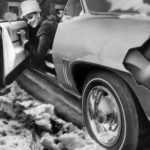 Самая странная попытка GM сделать зимние шины