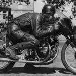 Мотоцикл «с историей» продан за $1 млн в Лас-Вегасе