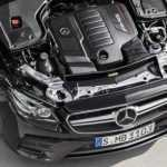 Mercedes-Benz прекратит производство двигателей V6