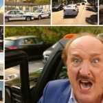Трейлер фильма Такси-5: Новые актеры и возвращение Peugeot 407